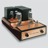 845 Stereo Power Amplifier
