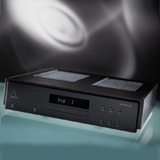 Aesthetix Romulus CD Player / USB DAC, Romulus Signature CD Play