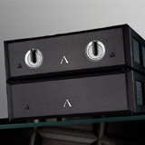 Aesthetix IO Tube Phono Stage, IO MKII, IO Signature, IO Eclipse