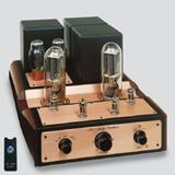 New Audio Frontiers 845 Integrated Amplifier