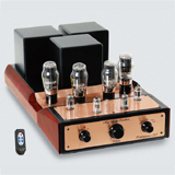 New Audio Frontiers 2A3 Integrated Amplifier