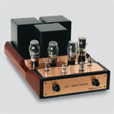 New Audio Frontiers 2A3 Stereo Power Amplifier