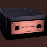New Audio Frontiers Amati Line