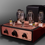 New Audio Frontiers 300B Integrated Amplifier