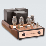 New Audio Frontiers 300B Stereo Power Amplifier