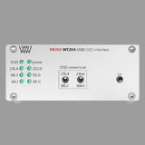 Weiss INT204 USB / DSD Interface