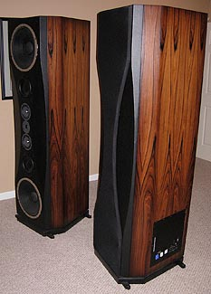 PBN Audio Montana WAS-2